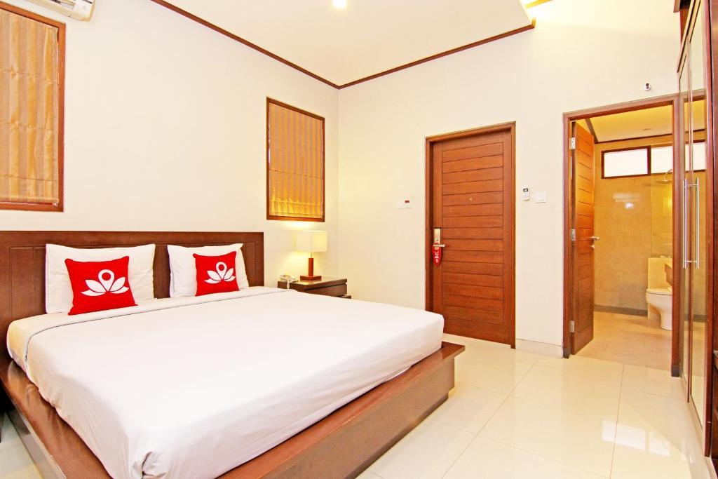 ZEN Rooms Kuta Inn