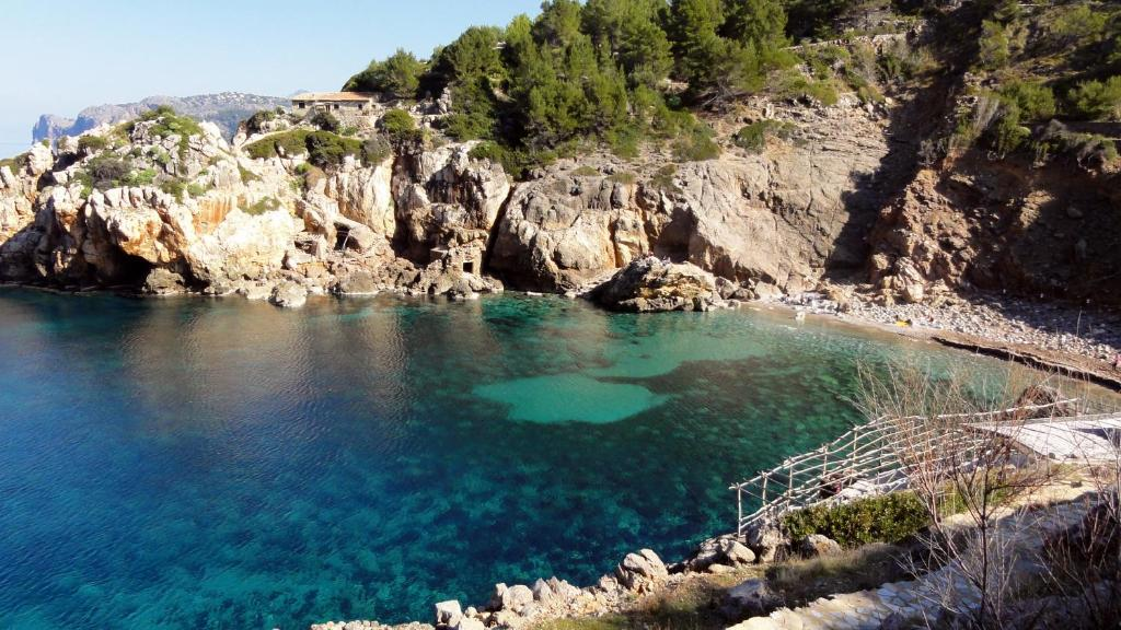 Holiday home Cala Deia 2, Spain - Booking.com