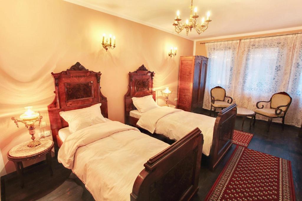 Хотел Евмолпия - Пловдив