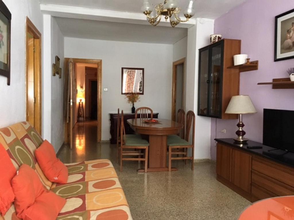 Imagen del Apartamento Centro Socrates