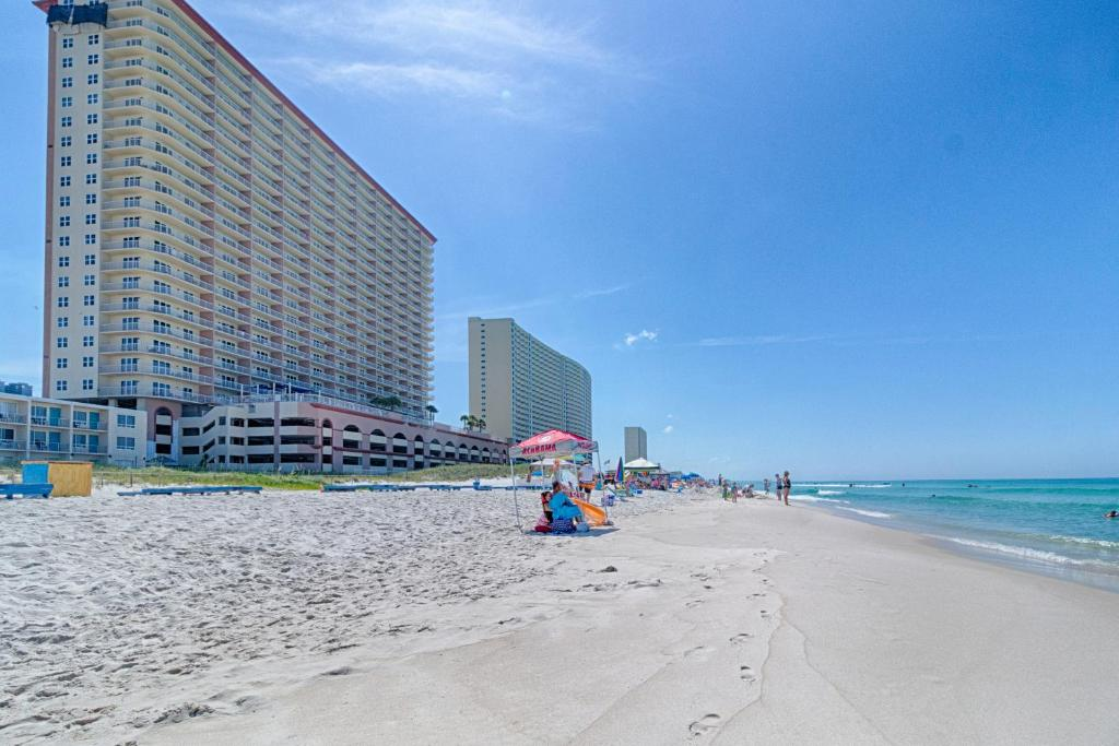 Sunrise Beach Resort Panama City Beach Vrbo