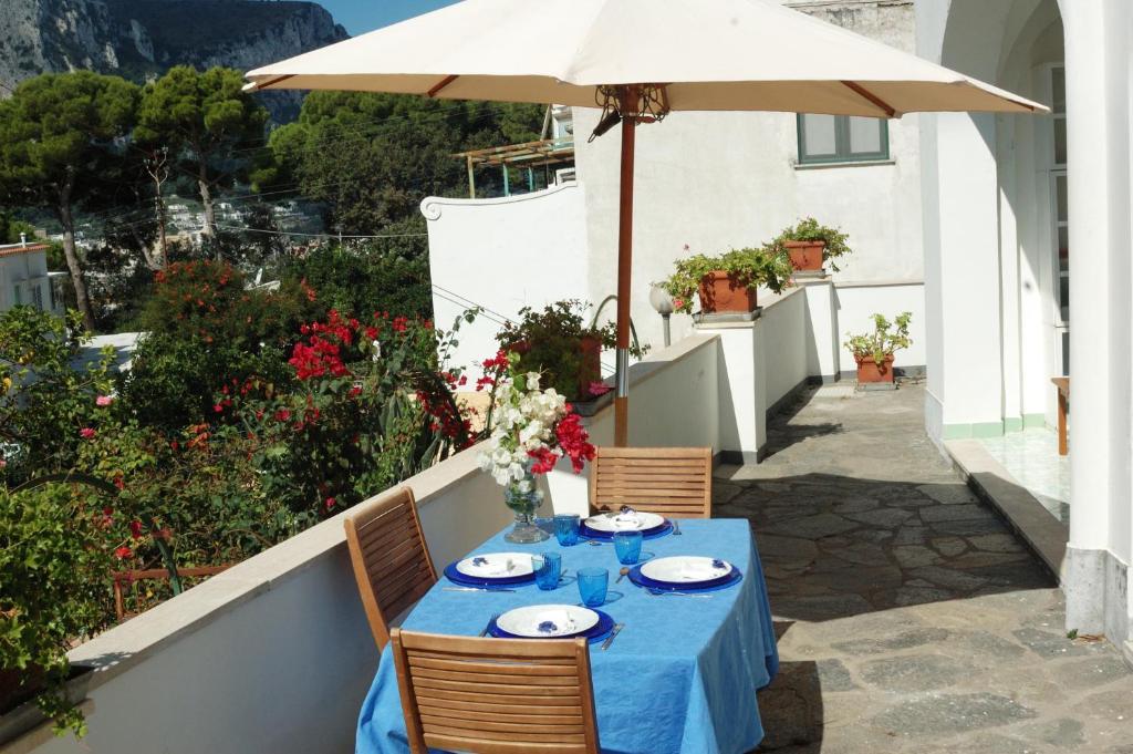 Vacation Home Mary\'s House, Capri, Italy - Booking.com