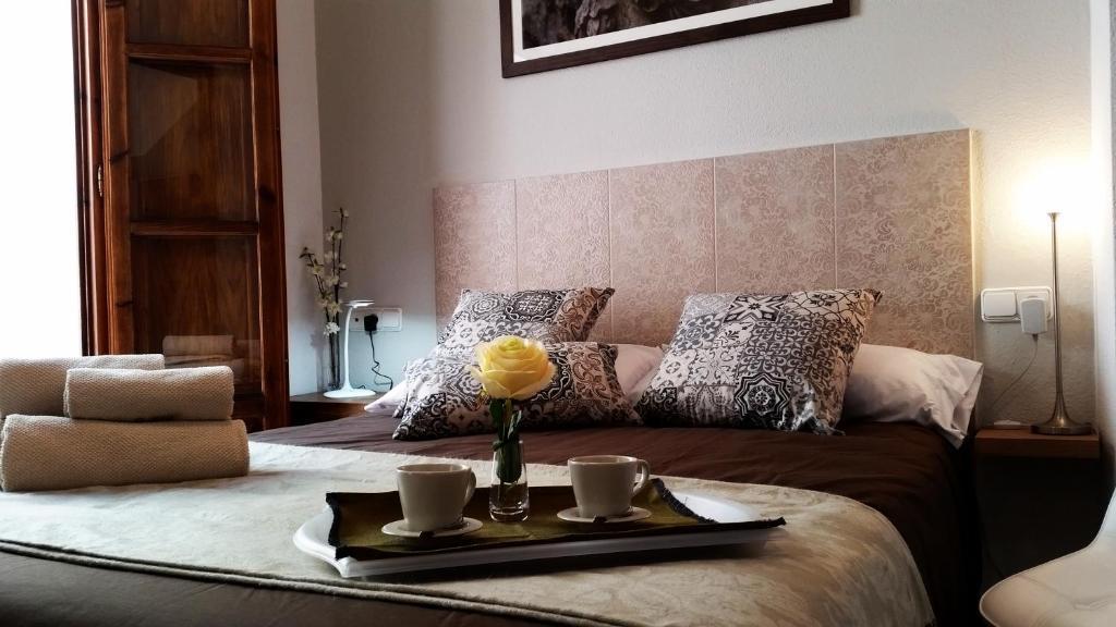 Imagen del Apartamento Los Leones