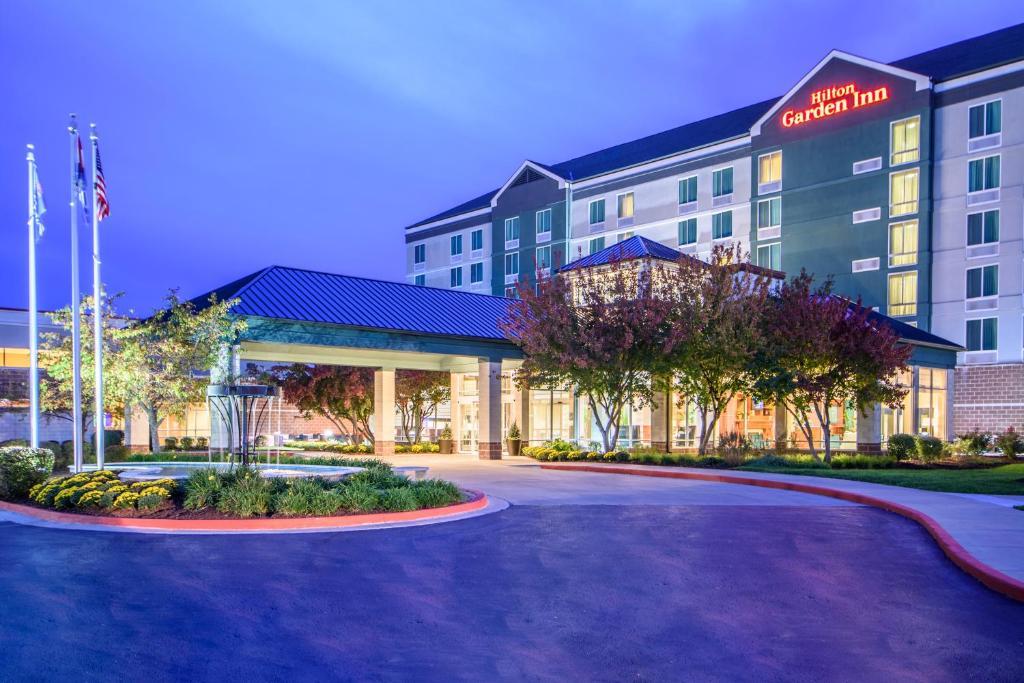 Hilton Garden Inn Independence Mo