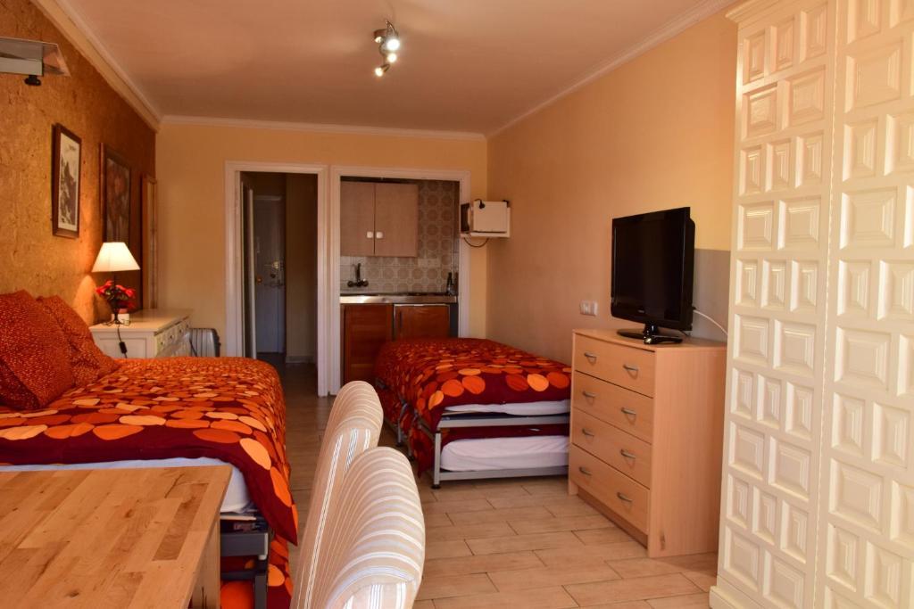 Apartamentos torrecillas sierra nevada con opiniones - Hotel en sierra nevada con spa ...