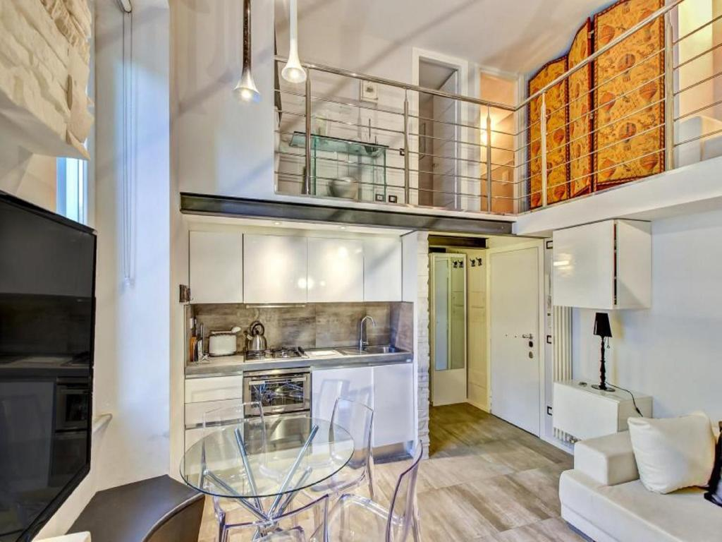 apartment rsa vaticano san pietro, rome, italy - booking