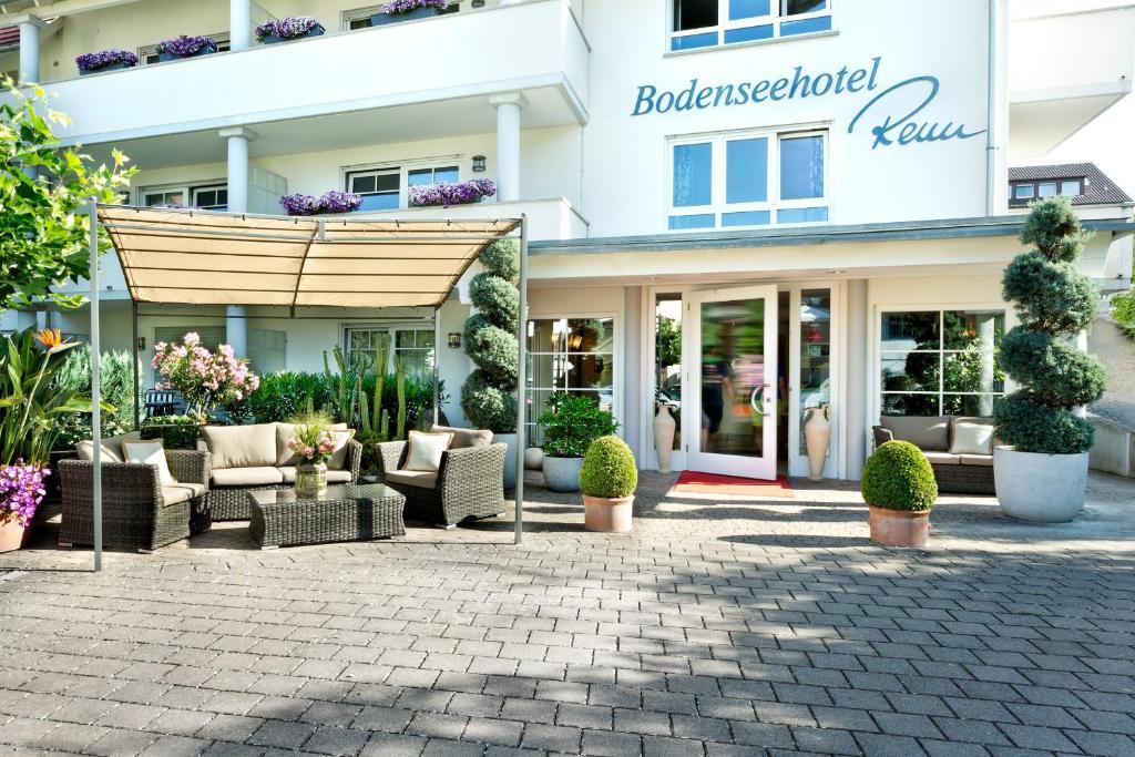 Bodenseehotel Renn Hagnau Germany Booking Com