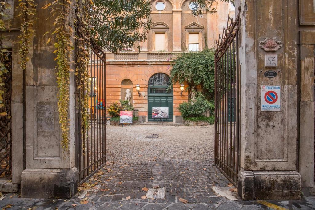 Hotel In Via Margutta Roma