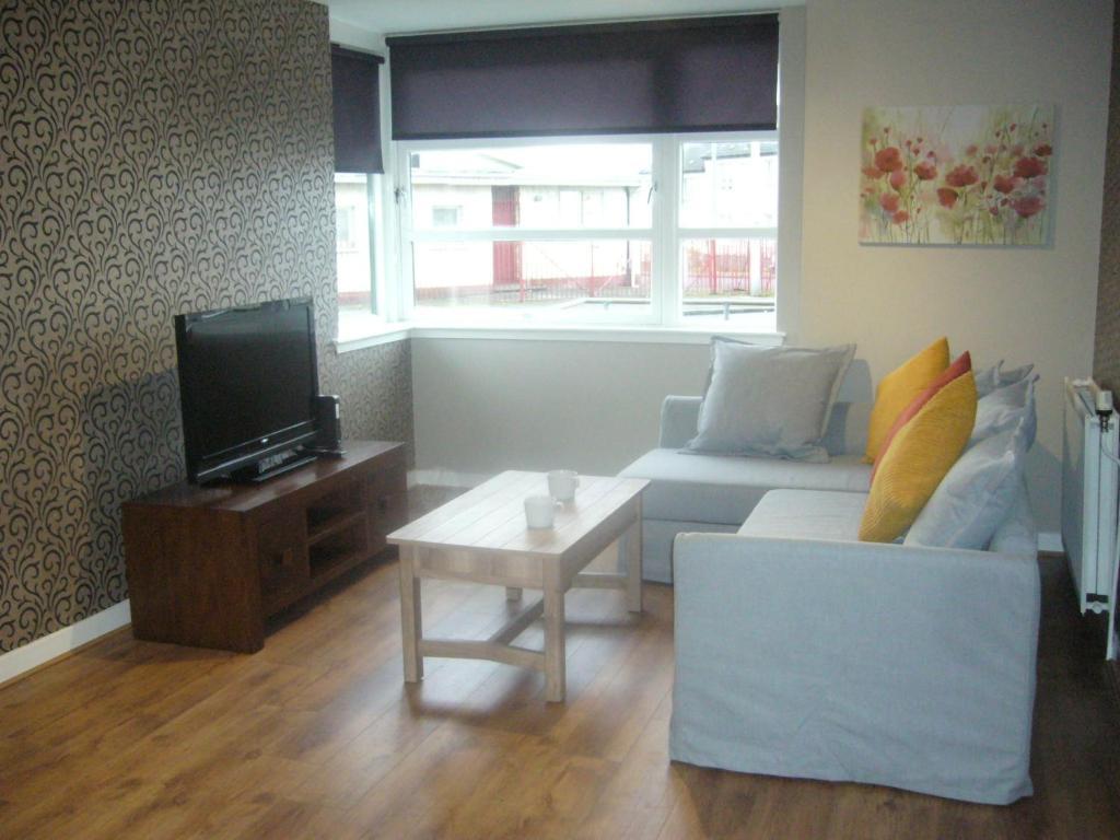 amulree street 29 apartment glasgow uk booking com