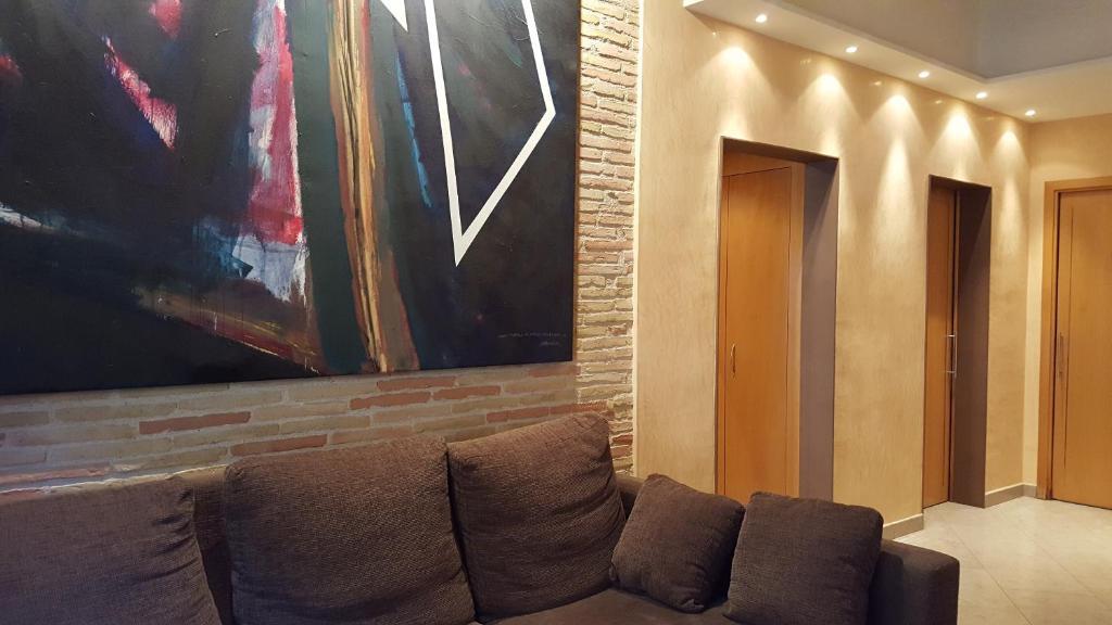 Apartments In Brunyola Catalonia