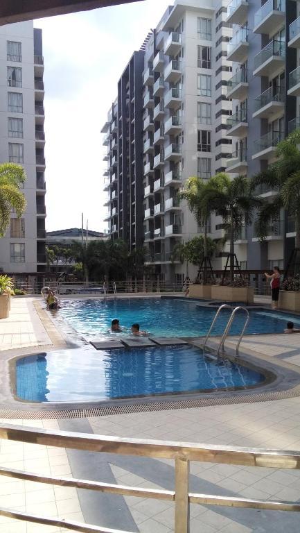 One Palm Tree Villa Manila Philippines Booking Com