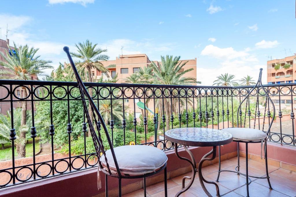 R sidence mirador majorelle maroc marrakech - Residence les jardins de majorelle marrakech ...