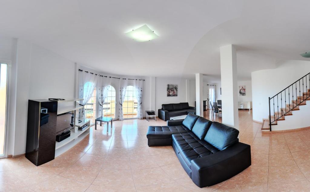 Villa Adhí foto