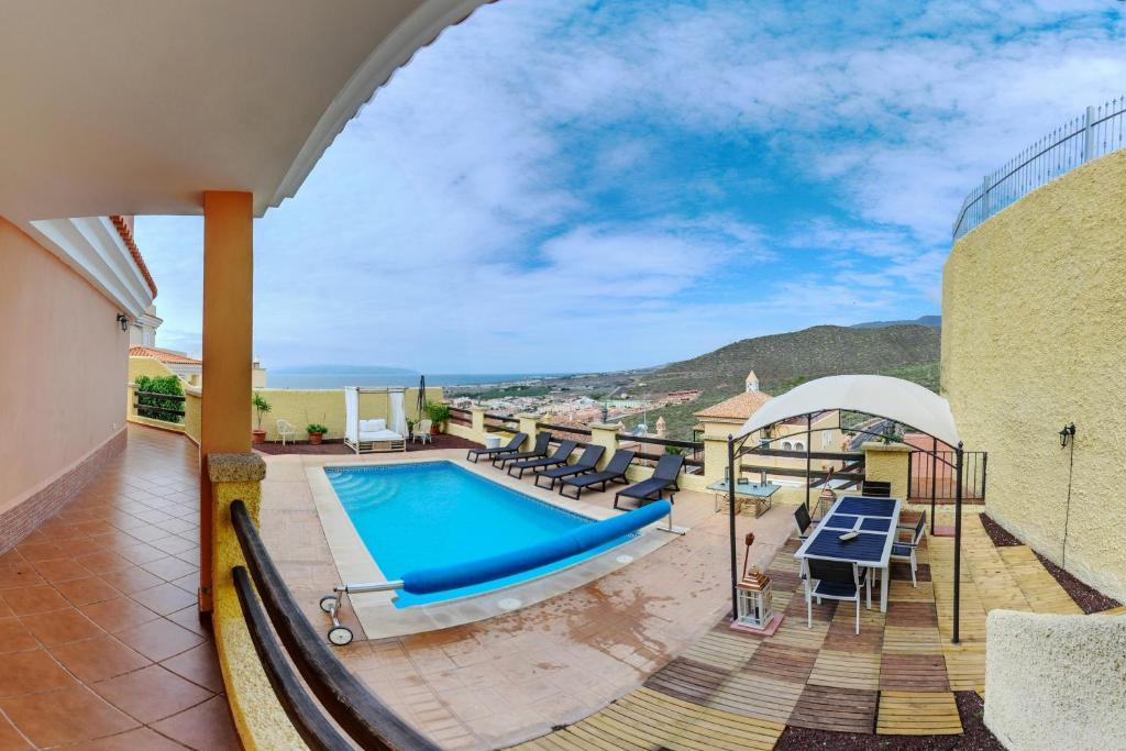 Foto del Villa Adhí