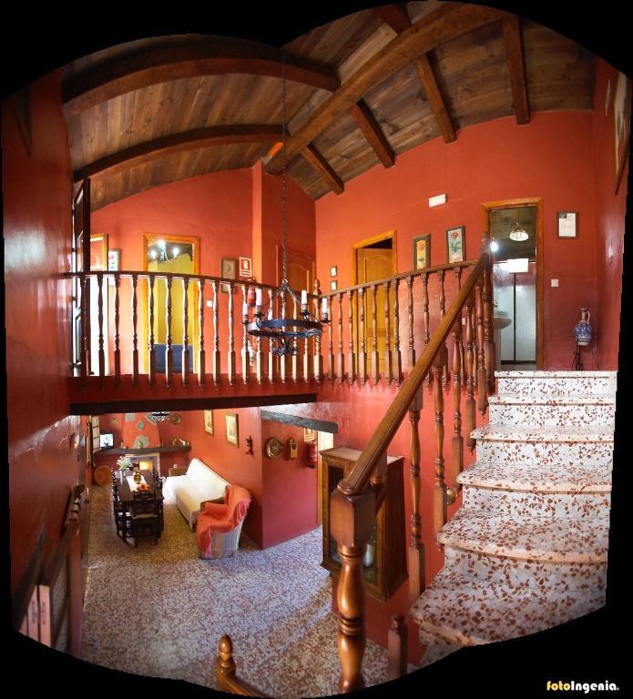 Casa del Huerto foto