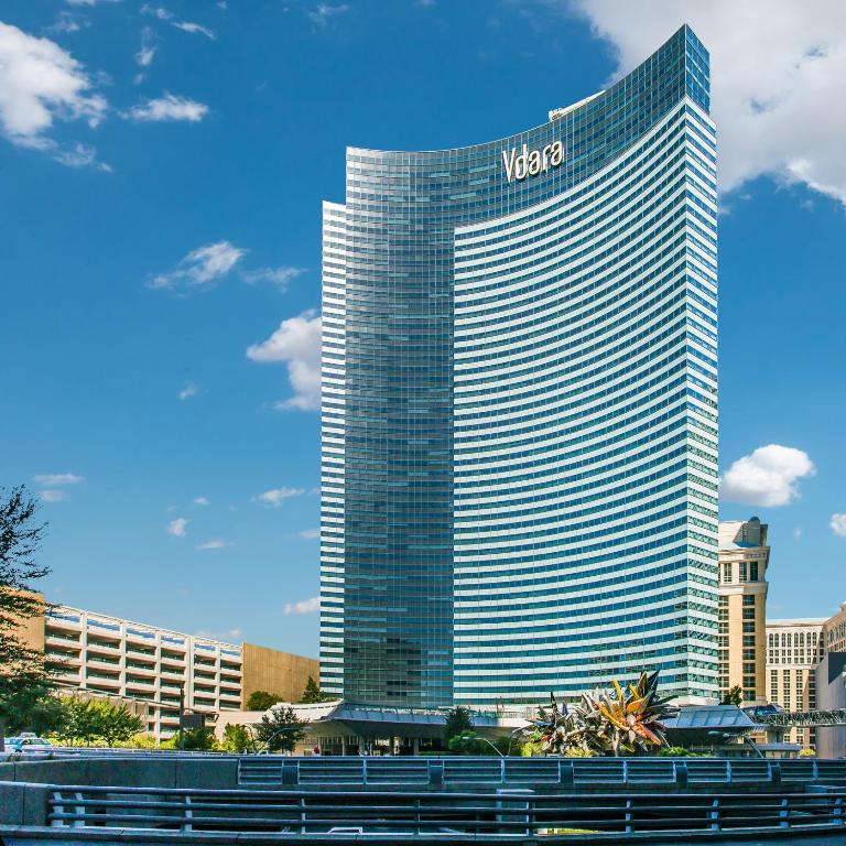 Vdara Condo Hotel Suites By AirPads, Las Vegas, NV