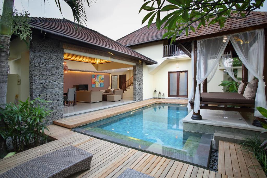 Lalasa villas canggu indonesia for Bali indonesia hotel booking