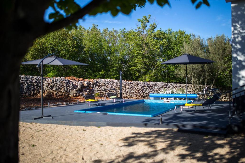 Villa Lucky Summer, Šilo – Updated 2018 Prices