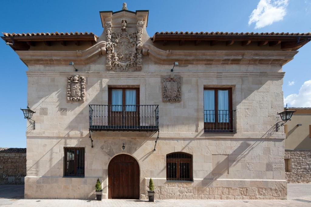 boutique hotels in valladolid  41
