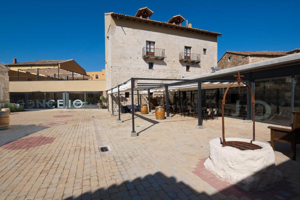 boutique hotels in valladolid  40