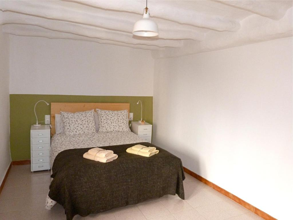 Apartments In Mont-ral Catalonia