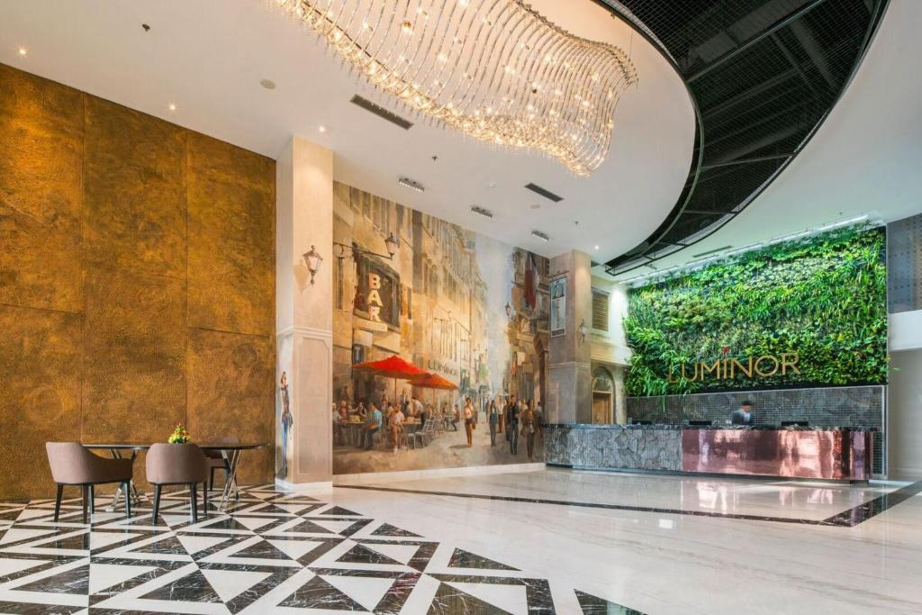 luminor hotel pecenongan jakarta indonesia booking com rh booking com