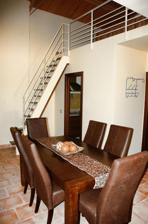 Apartamentos Turisticos Cortijo Garces imagen