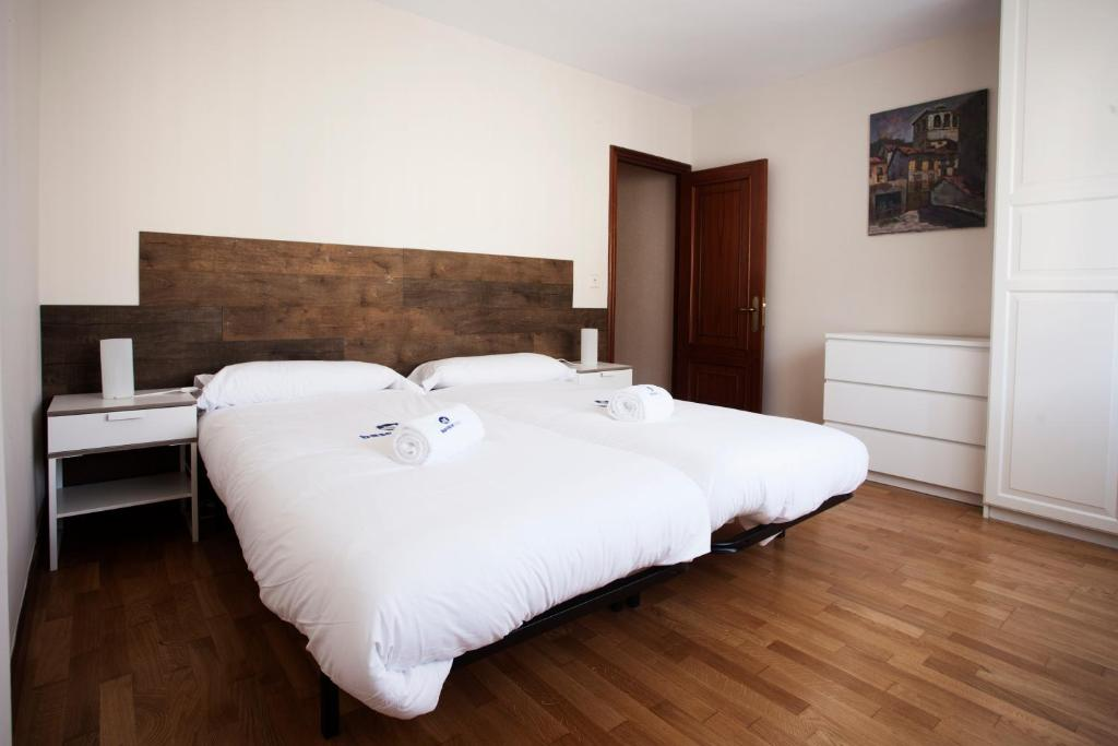 Apartments In Zaldívar Basque Country