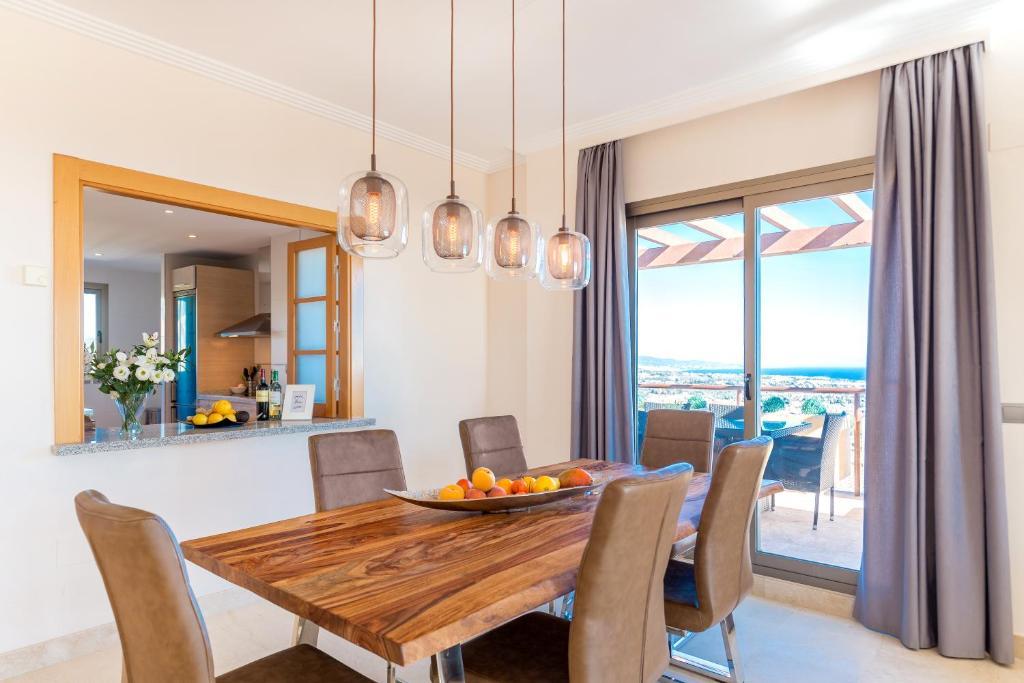 gran imagen de Alquería Penthouse with View