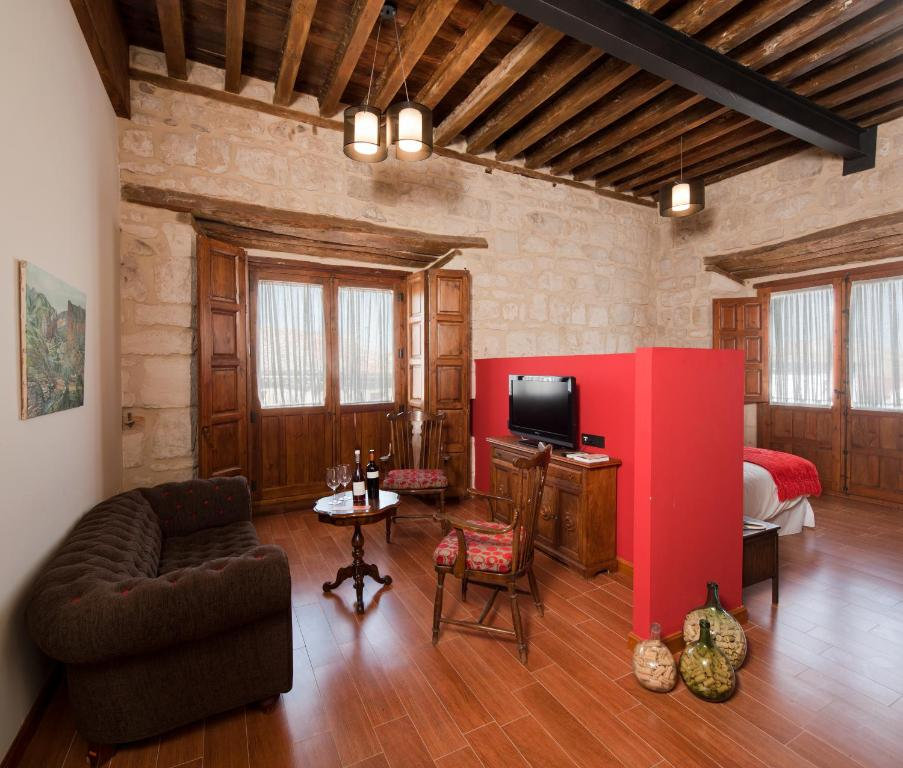 boutique hotels in valladolid  26