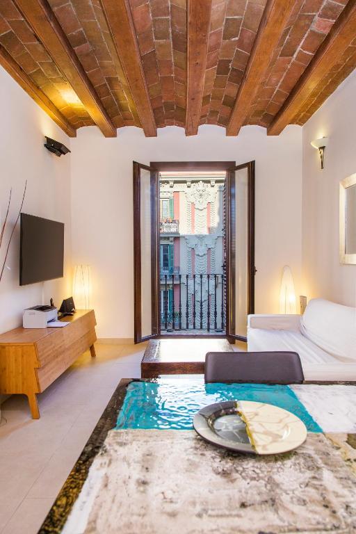 Apartment Aribau imagen