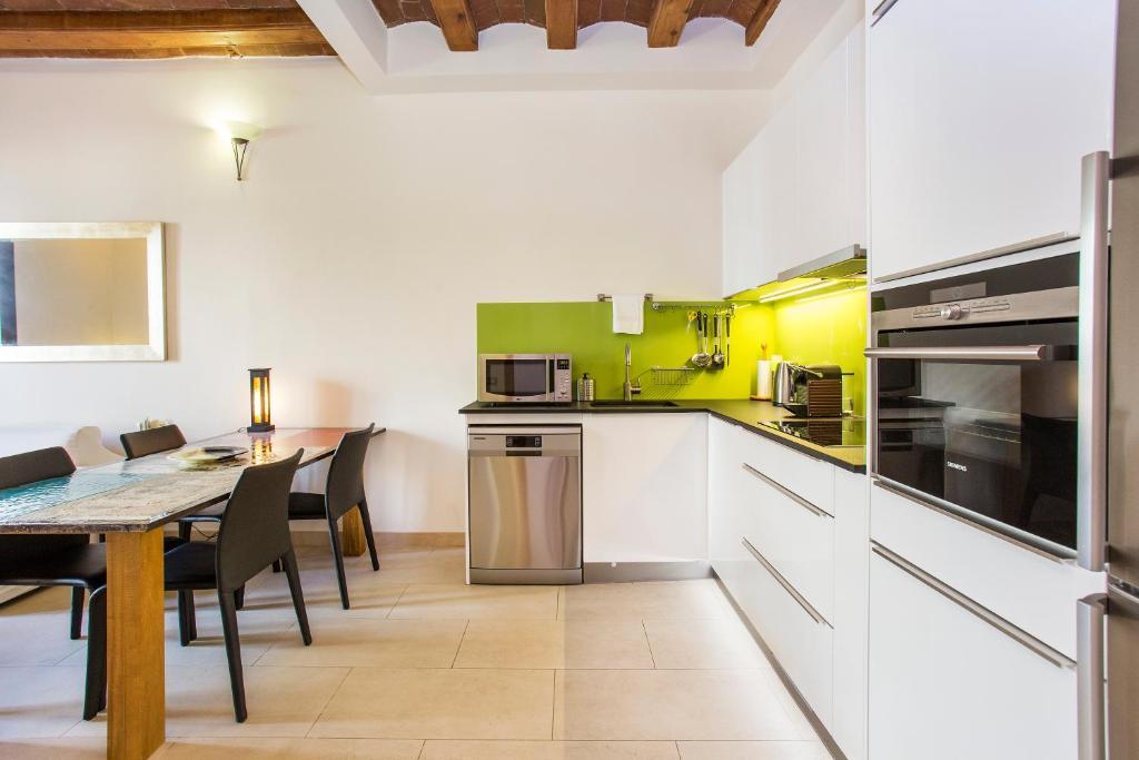 Imagen del Apartment Aribau
