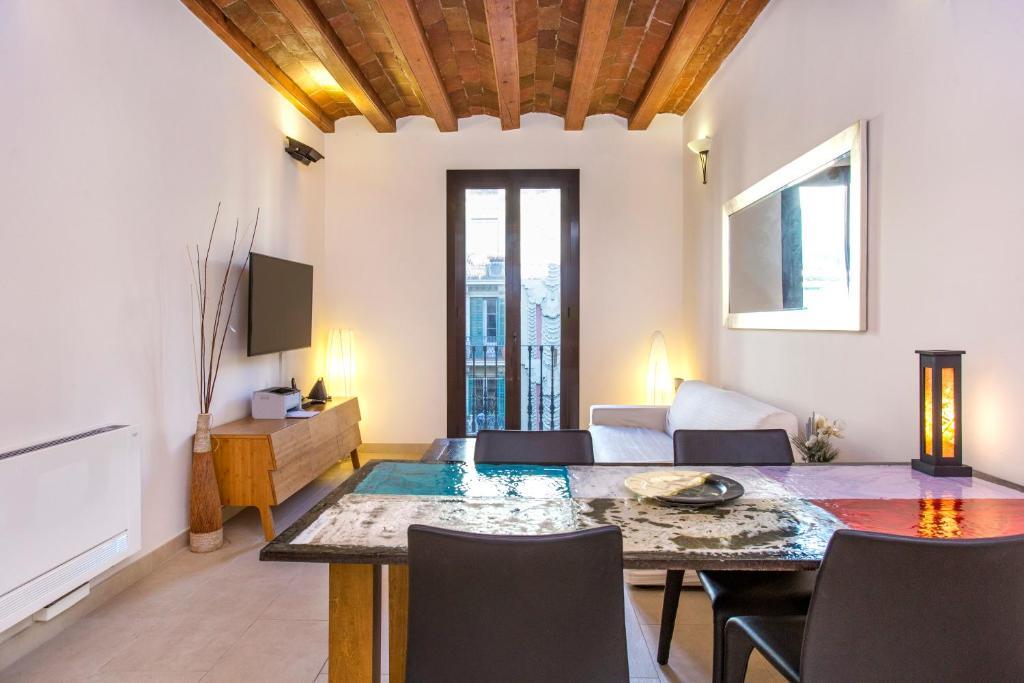 Foto del Apartment Aribau