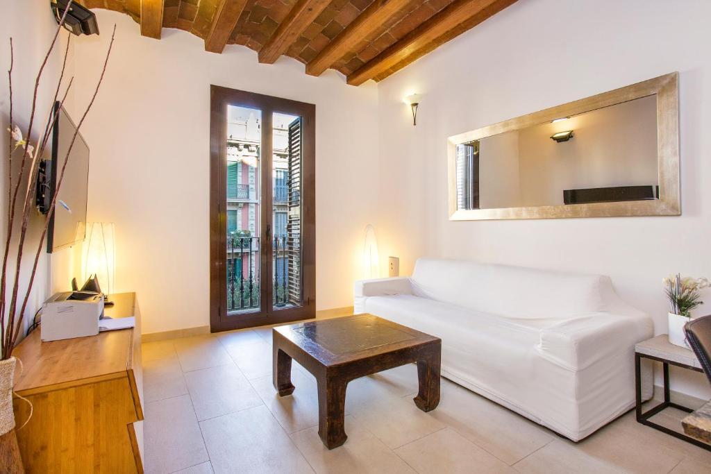 Bonita foto de Apartment Aribau