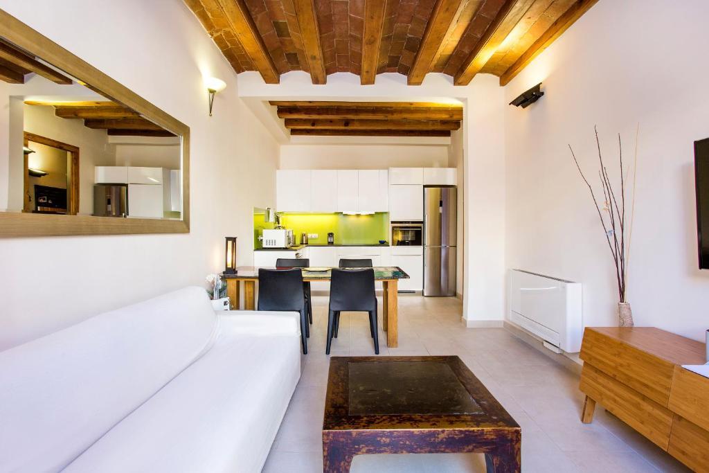 Apartment Aribau