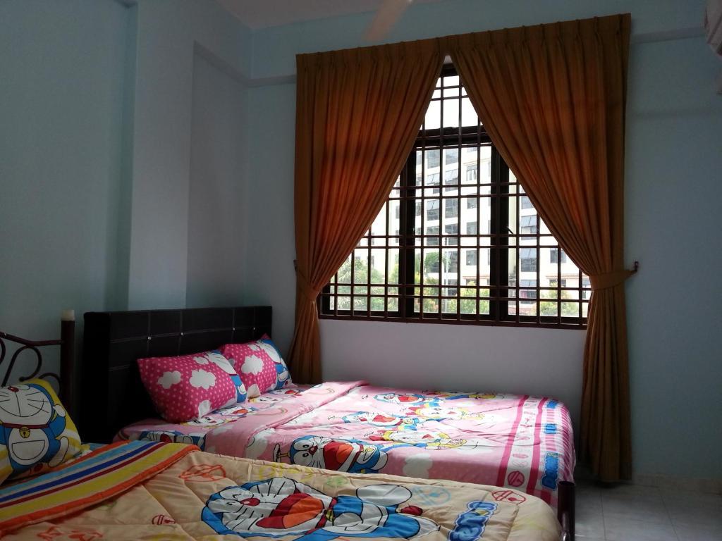 Gallery Image Of This Property 23 Photos Close X Homestay Bukit Beruang Melaka