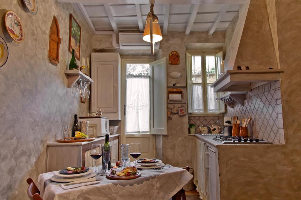 BELVEDERE FLORENCE APARTMENT, Florence, Italy - Booking.com