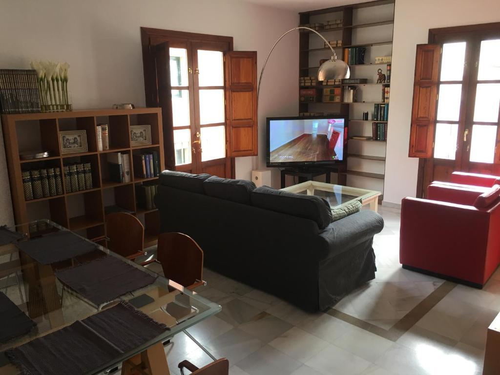 Apartamento Plaza Isabel la Católica
