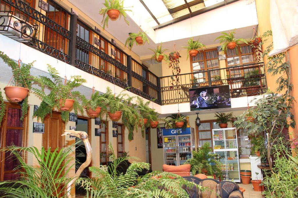 Hotel Kasa Kamelot, Quetzaltenango, Guatemala - Booking com