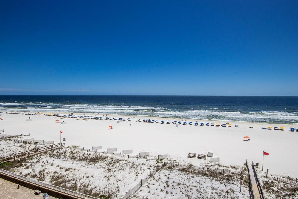 Romar Tower Orange Beach Reviews