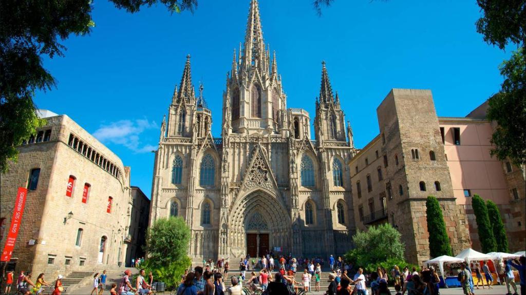 Apartamento Ona Barcelona imagen