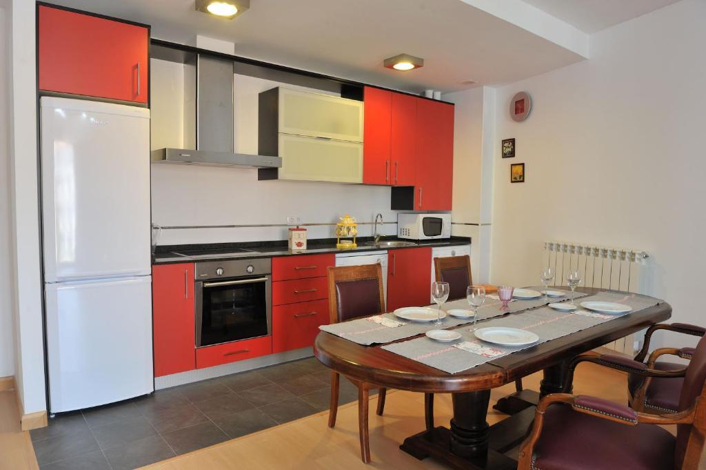 Apartamentos Virrey foto