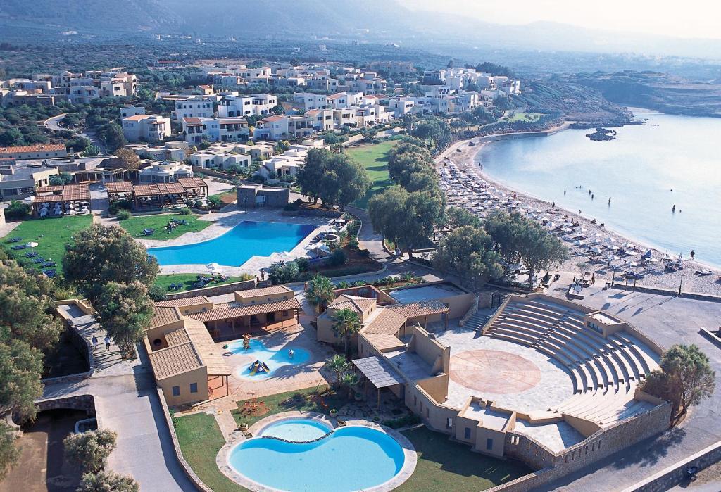 Kalimera Kriti Hotel Village Reso Sisi Greece Booking Com