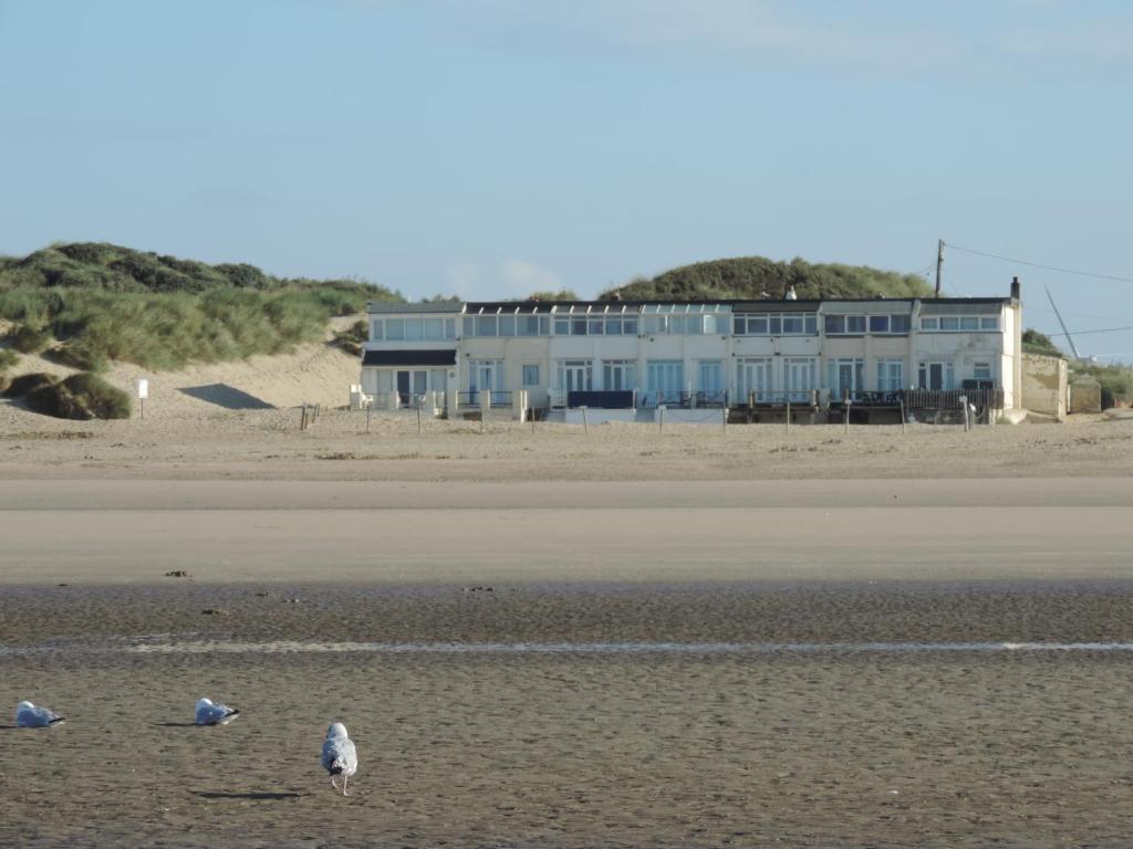 das gallivante Hotel Camber Sand