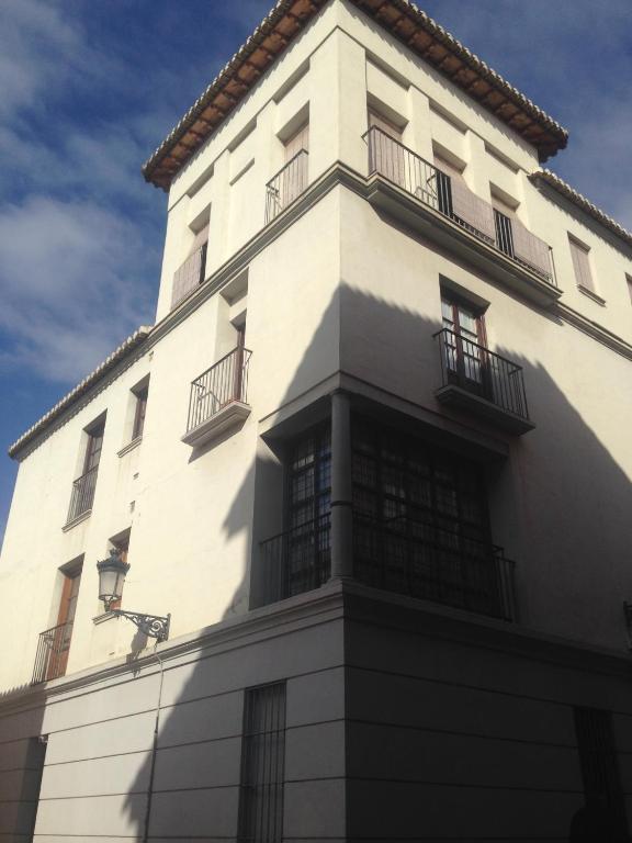 Bonita foto de Apartamento Plaza Isabel la Católica