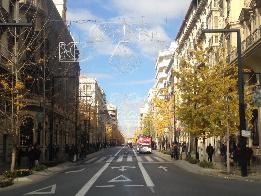 Imagen del Apartamento Plaza Isabel la Católica