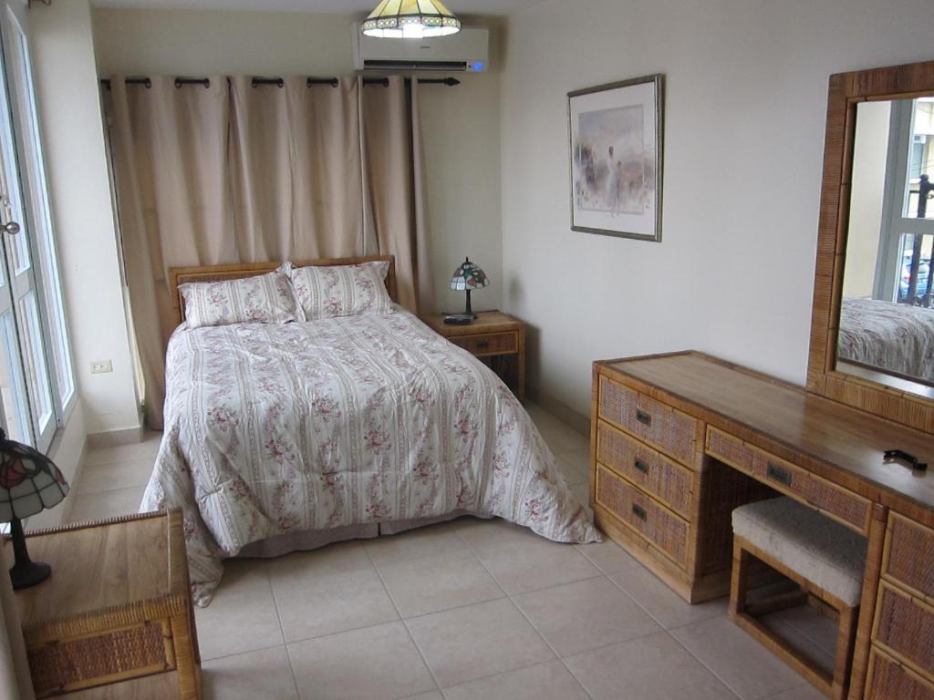 Apartments In Tamarindo