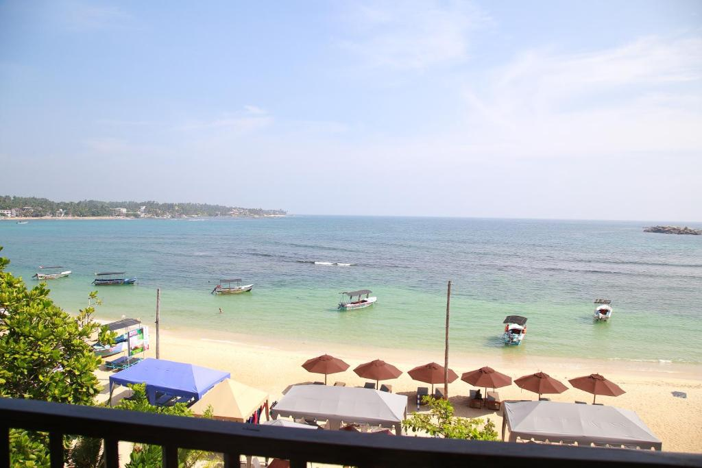 Wave Beach Resort Unawatuna Reserve Now Gallery Image Of This Property
