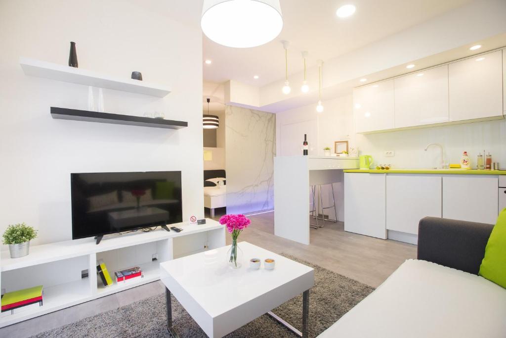 Friday Apartments, Zagreb, Croatia - Booking.com