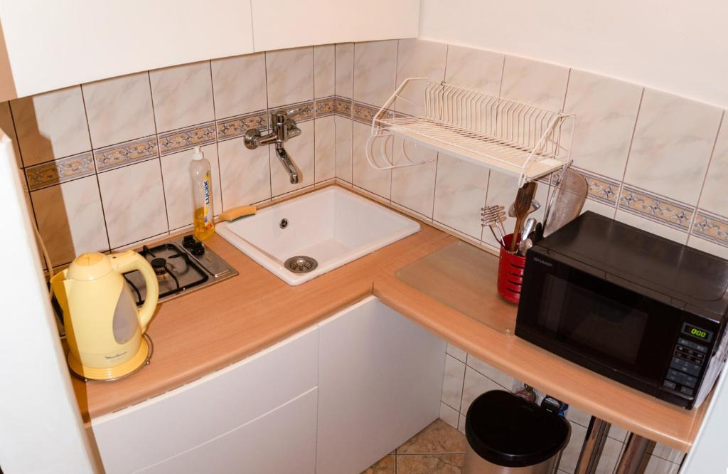 Goodnight Warsaw Apartments Bagno 5